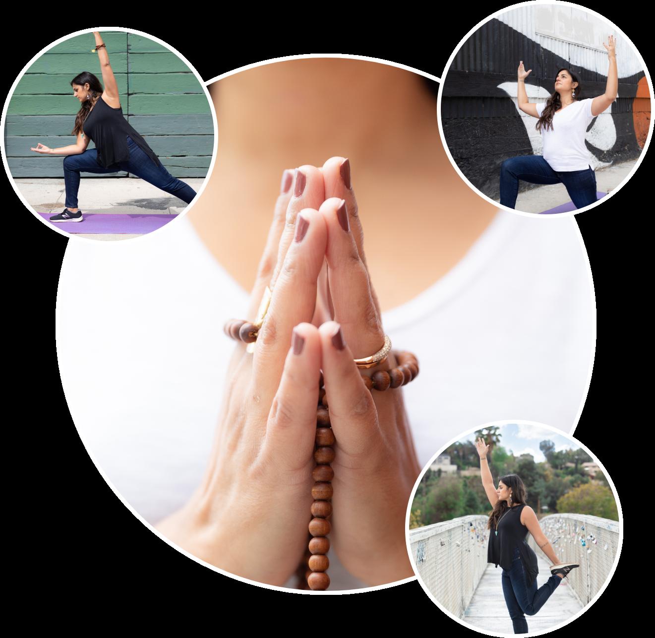 puja-yoga-collage-circles